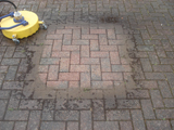 Commercial Driveway Cleaning farnham